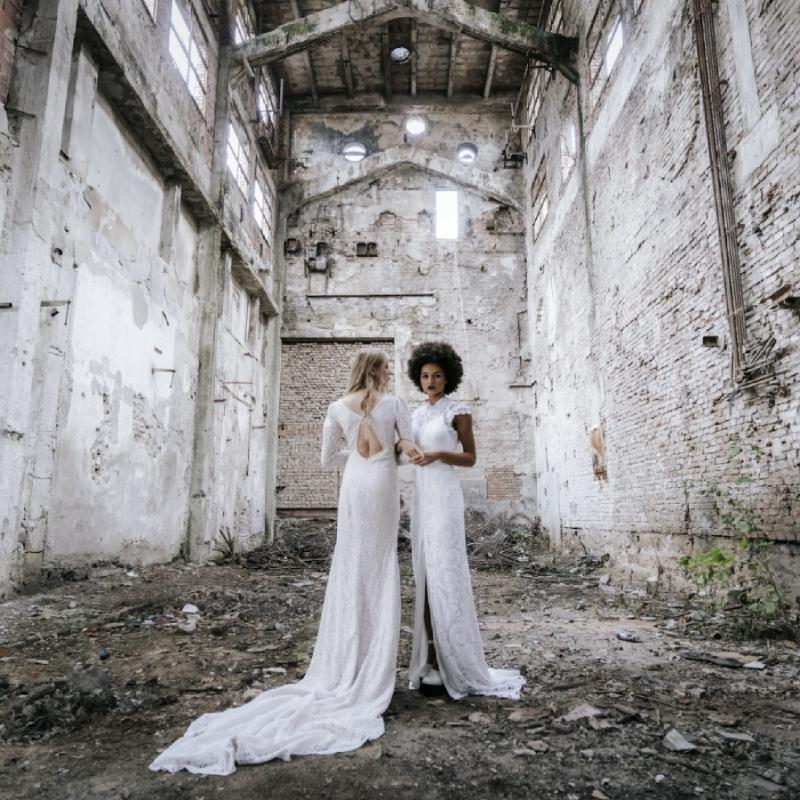 Balintsara Bridalwear