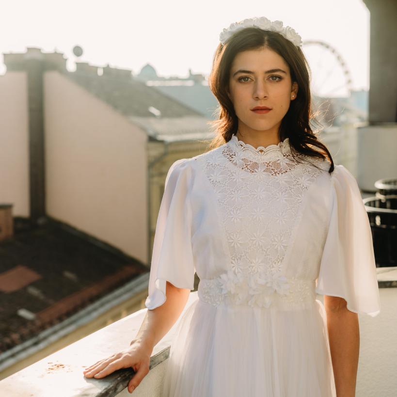 FANNiHALMi – Upcycle Bridalwear