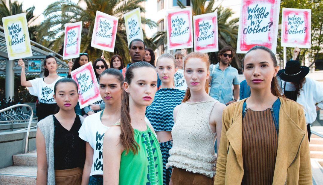 Miért nem változtatod meg a divatipart azzal, ha csak fenntartható márkáktól vásárolsz?