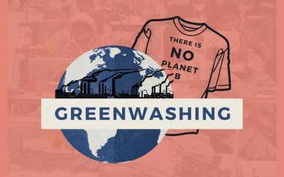Ez már a greenwashing kora