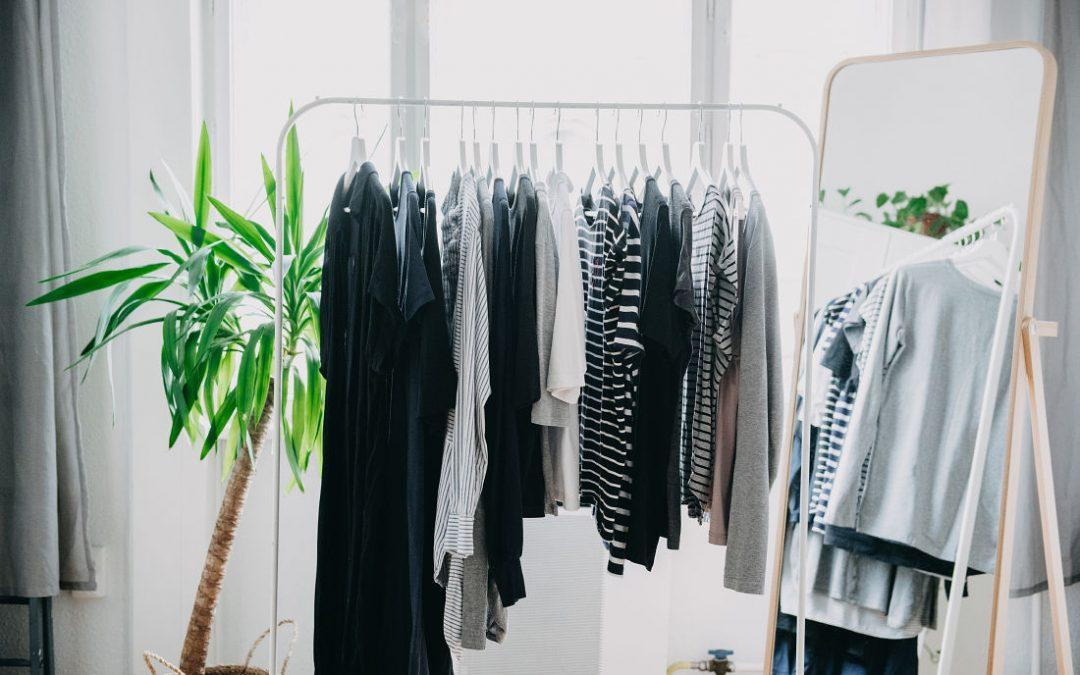 Kapszulagardrób: Kezdd el most, és tényleg szeretni fogod a ruhatárad