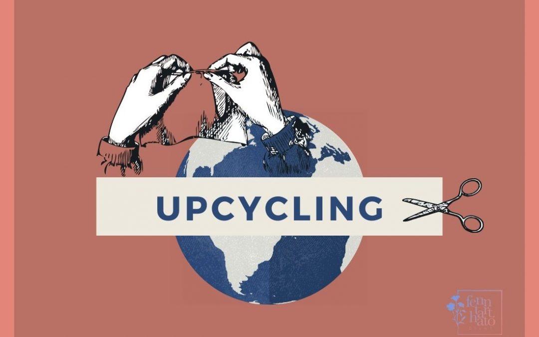 Az upcycling négy arca a fenntartható divatban